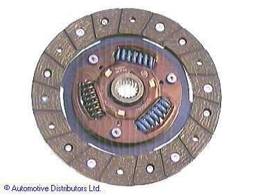 Disque d'embrayage - BLUE PRINT - ADK83121