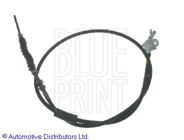 Tirette à câble, commande d'embrayage - BLUE PRINT - ADK83805