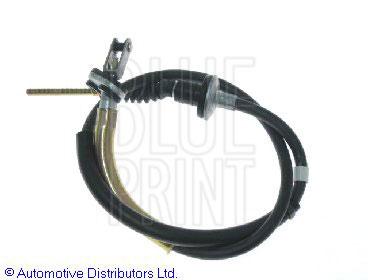 Tirette à câble, commande d'embrayage - BLUE PRINT - ADK83811