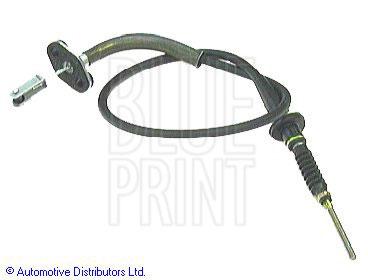 Tirette à câble, commande d'embrayage - BLUE PRINT - ADK83818