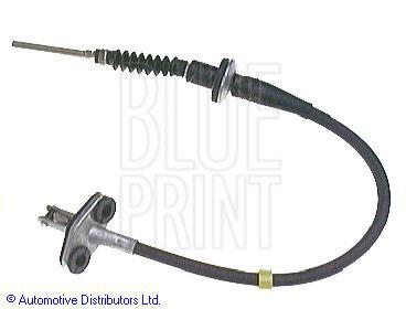 Tirette à câble, commande d'embrayage - BLUE PRINT - ADK83823