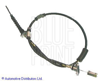 Tirette à câble, commande d'embrayage - BLUE PRINT - ADK83826