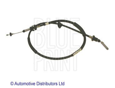 Tirette à câble, commande d'embrayage - BLUE PRINT - ADK83831