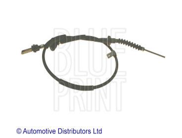 Tirette à câble, commande d'embrayage - BLUE PRINT - ADK83832