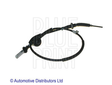 Tirette à câble, commande d'embrayage - BLUE PRINT - ADK83834