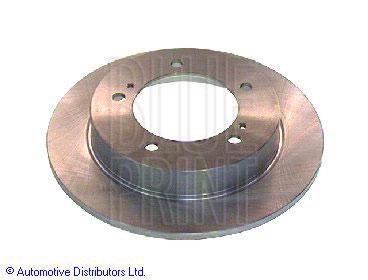 Disque de frein - BLUE PRINT - ADK84305