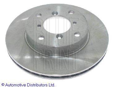 Disque de frein - BLUE PRINT - ADK84307