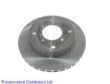 Disque de frein - BLUE PRINT - ADK84308