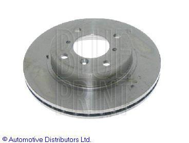 Disque de frein - BLUE PRINT - ADK84310