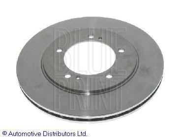 Disque de frein - BLUE PRINT - ADK84312