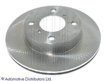 Disque de frein - BLUE PRINT - ADK84314