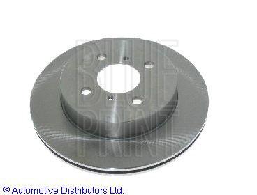 Disque de frein - BLUE PRINT - ADK84315