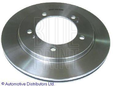 Disque de frein - BLUE PRINT - ADK84317