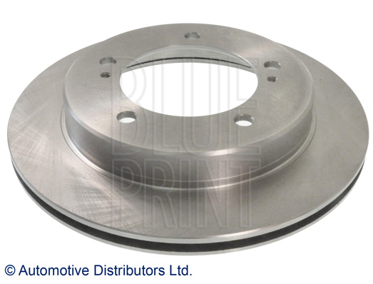 Disque de frein - BLUE PRINT - ADK84327