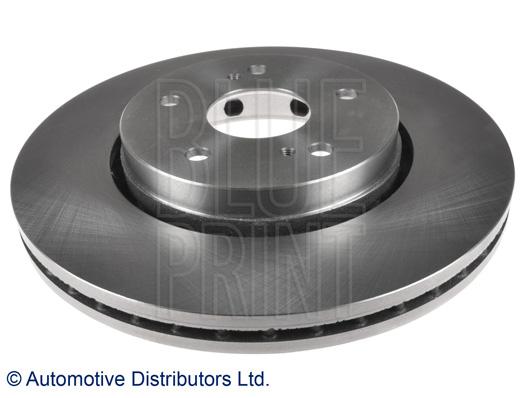 Disque de frein - BLUE PRINT - ADK84337