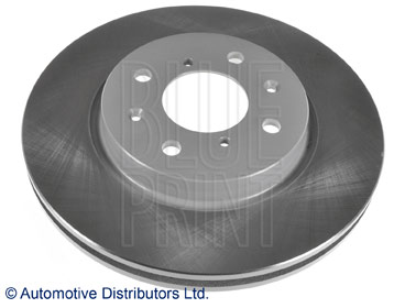 Disque de frein - BLUE PRINT - ADK84338