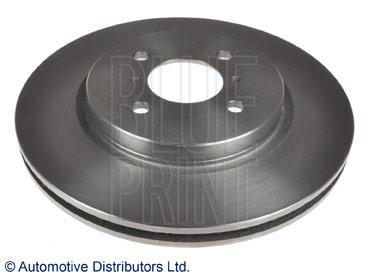 Disque de frein - BLUE PRINT - ADK84341