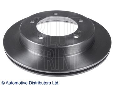 Disque de frein - BLUE PRINT - ADK84342