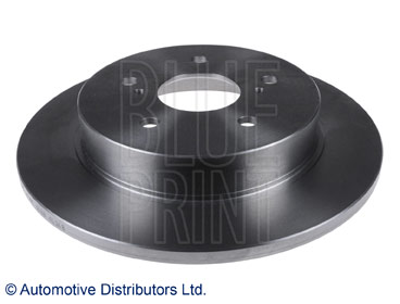 Disque de frein - BLUE PRINT - ADK84343