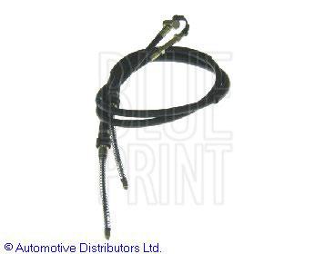 Tirette à câble, frein de stationnement - BLUE PRINT - ADK84632