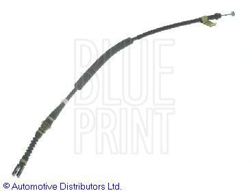 Tirette à câble, frein de stationnement - BLUE PRINT - ADK84638