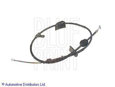 Tirette à câble, frein de stationnement - BLUE PRINT - ADK84644