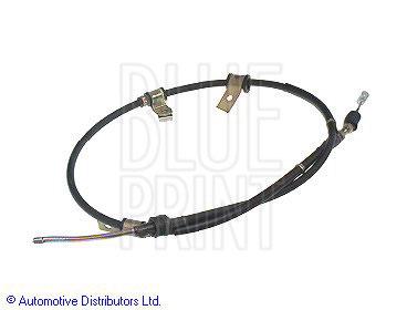 Tirette à câble, frein de stationnement - BLUE PRINT - ADK84645
