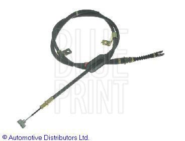 Tirette à câble, frein de stationnement - BLUE PRINT - ADK84651
