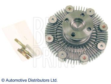 Embrayage, ventilateur de radiateur - BLUE PRINT - ADK891801