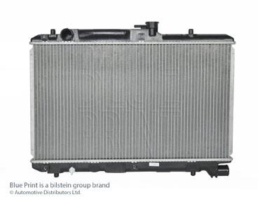 Radiateur, refroidissement du moteur - BLUE PRINT - ADK89813