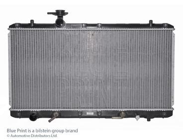 Radiateur, refroidissement du moteur - BLUE PRINT - ADK89814