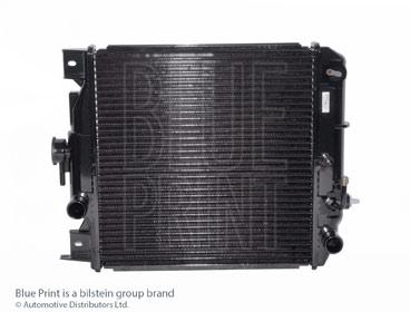 Radiateur, refroidissement du moteur - BLUE PRINT - ADK89817