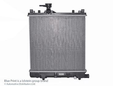 Radiateur, refroidissement du moteur - BLUE PRINT - ADK89821