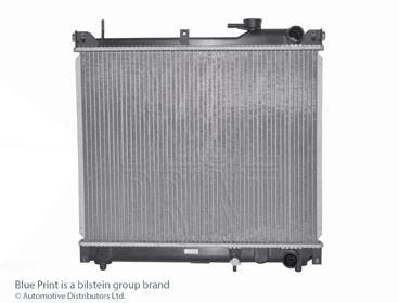Radiateur, refroidissement du moteur - BLUE PRINT - ADK89830