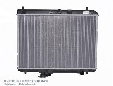 Radiateur, refroidissement du moteur - BLUE PRINT - ADK89837