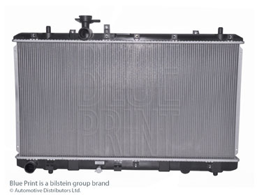 Radiateur, refroidissement du moteur - BLUE PRINT - ADK89839C