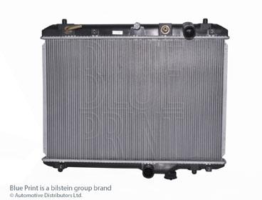Radiateur, refroidissement du moteur - BLUE PRINT - ADK89842