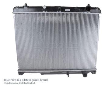 Radiateur, refroidissement du moteur - BLUE PRINT - ADK89847