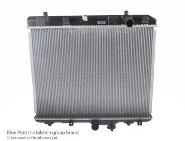 Radiateur, refroidissement du moteur - BLUE PRINT - ADK89849