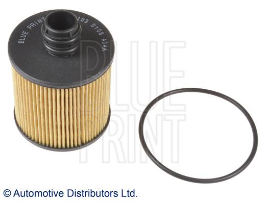 Filtre à huile - BLUE PRINT - ADL142103