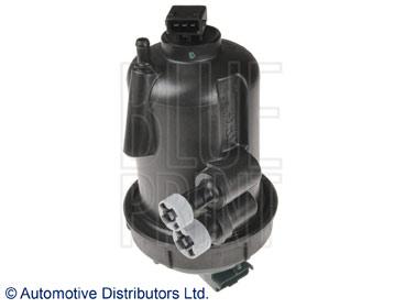 Boîtier, filtre de carburant - BLUE PRINT - ADL142303