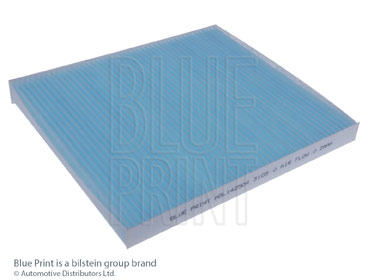 Filtre, air de l'habitacle - BLUE PRINT - ADL142504