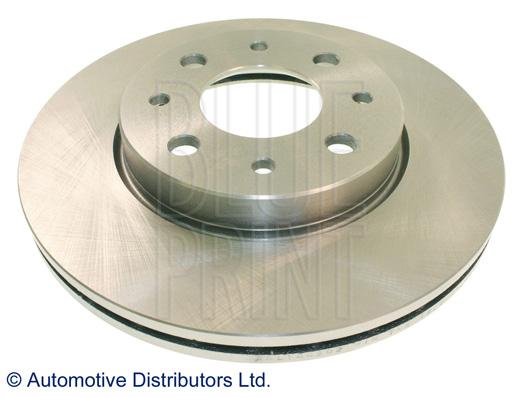 Disque de frein - BLUE PRINT - ADL144302