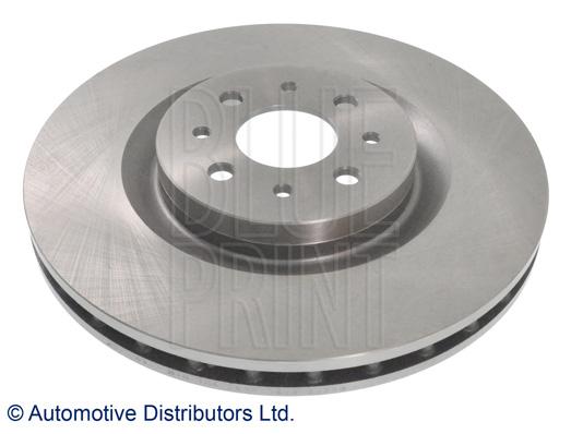 Disque de frein - BLUE PRINT - ADL144303