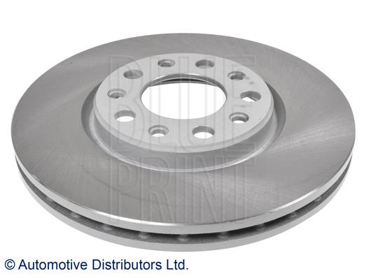 Disque de frein - BLUE PRINT - ADL144313