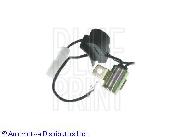 Condenseur, système d'allumage - BLUE PRINT - ADM51415