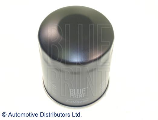 Filtre à huile - BLUE PRINT - ADM52101