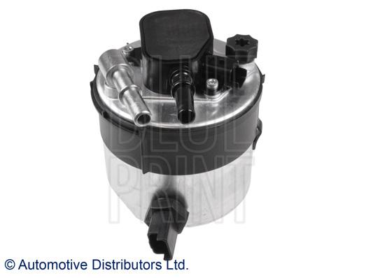 Filtre à carburant - BLUE PRINT - ADM52343