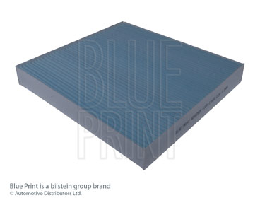 Filtre, air de l'habitacle - BLUE PRINT - ADM52529
