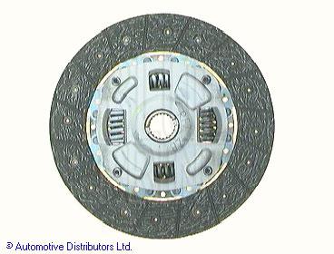 Disque d'embrayage - BLUE PRINT - ADM53113